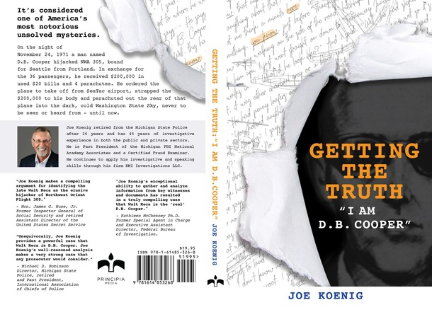 Book Getting the TruthFinal